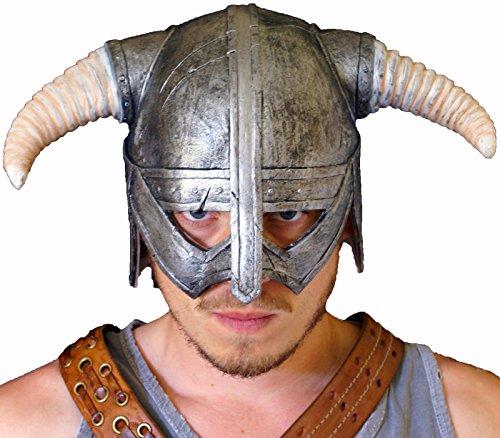 The Cosplay Company Warrior Battle (Warrior Helmet Costume)
