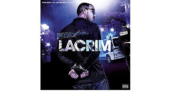 lacrim yes we can