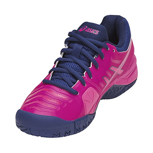 Da Tennis Gel challenger Women's Pink Scarpe Asics 11 Aw18 XwYOpKq
