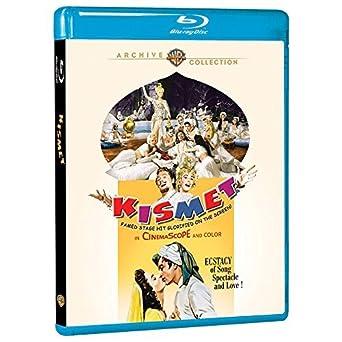 Kismet (1955 film) wikipedia.