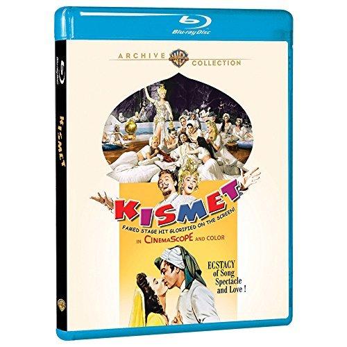 Amazon. Com: kismet dvd (1955) howard keel, ann blythe: ann blythe.