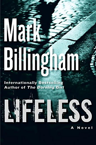 Download Lifeless: A Novel ebook