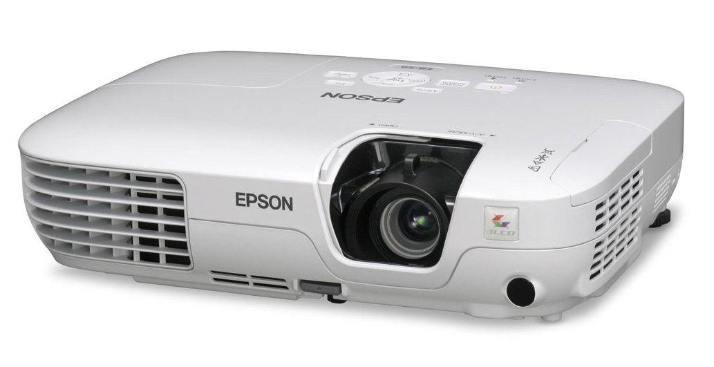 Epson EB-X9 - Proyector - 2500 Lúmenes del ANSI, LCD, XGA ...