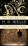 The Time Machine - The Invisible Man, H.G. Wells, 0451530705