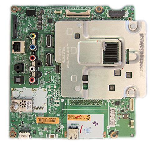 LG EBT64138309 Main Board for 49UH6100UH
