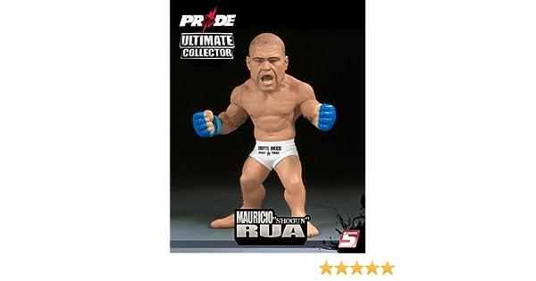 UFC Ultimate Collector Series 5 Mauricio Shogun Rua Pride Edition Figure 10053