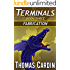 Terminals book three: Fabrication
