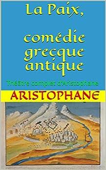 Aristophanes - Ancient History Encyclopedia