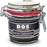 Salsa de Trufa 200g - Producto típico italiano