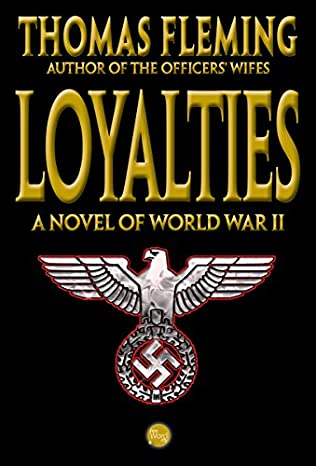 book cover of Loyalties