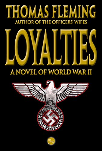 Loyalties: A Novel of World War II cover