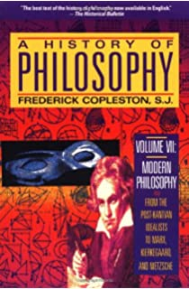 Modern Philosophy From Descartes To Leibnitz A History Of