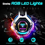 BENGOO Gaming Headset Headphones for PS4 Xbox One