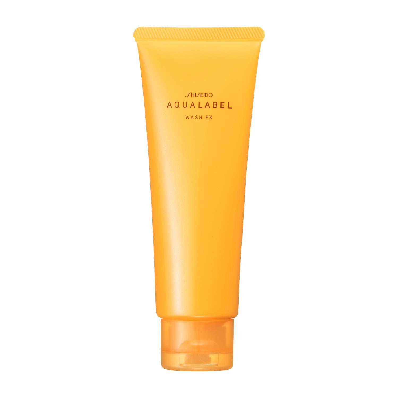 <br /> アクアレーベル 豊潤泡洗顔フォームのサムネイル