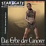 Das Erbe der Canorer (Star Gate 31) | Hermann Schladt