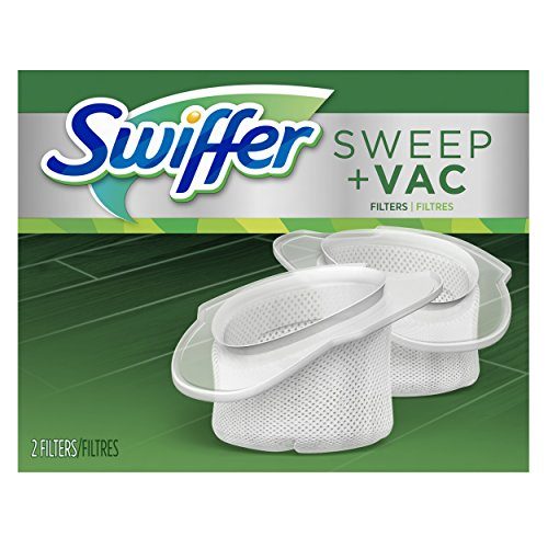 Swiffer Sweep & Vac Vacuum Replacement Filter 2-count (Pa...