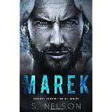 Marek (Knights Corruption MC Series)