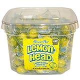 Lemonhead Candy Drops - 2 lb. Jar - 140 ct.