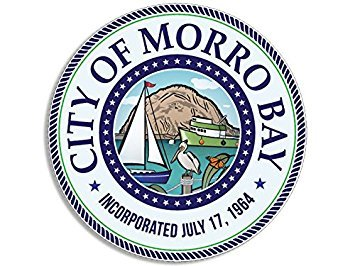 Amazon com: GHaynes Distributing MAGNET Morro Bay City Seal