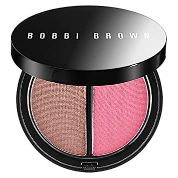 Amazon.com : Bobbi Brown Bronzer/Blush Duo Bronzer/Blush Duo ...