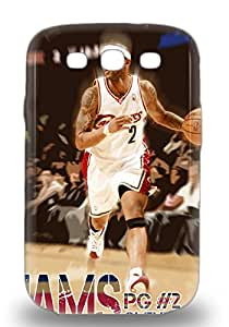 Galaxy 3D PC Case For Galaxy S3 With Nice NBA Cleveland Cavaliers Mo Williams #2 Appearance ( Custom Picture iPhone 6, iPhone 6 PLUS, iPhone 5, iPhone 5S, iPhone 5C, iPhone 4, iPhone 4S,Galaxy S6,Galaxy S5,Galaxy S4,Galaxy S3,Note 3,iPad Mini-Mini 2,iPad Air )