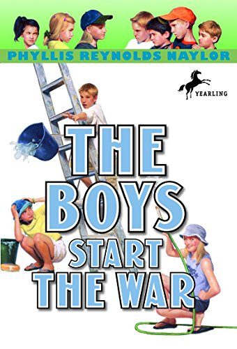 The Boys Start the War (Boy/Girl Battle)