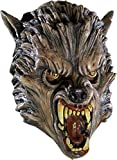 Rubie's Costume Co Fang 3/4 Vinyl Mask Costume