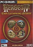 Heroes Of Might And Magic IV : The Gathering Storm (Add on)