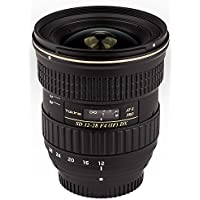 Tokina ATXAF128DXN 12.28mm f/4.0 Pro DX Lens for Nikon