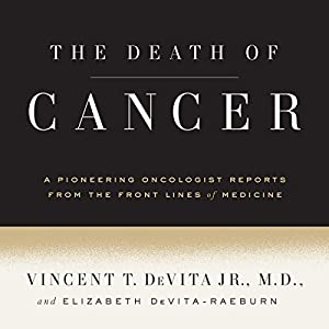 The Death of Cancer Audiobook