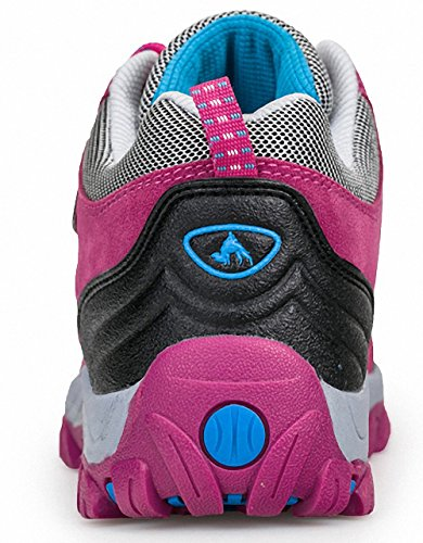 Calzature Scarpe da da da Ben Sports Stivali Rosa escursionismo B escursionismo escursionismo da Uomo donna wTaxI4q