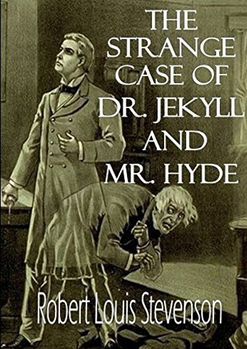 Strange Case of Dr Jekyll and Mr Hyde pdf epub