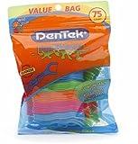 Cheap DenTek Kids Fun Flosser Floss Picks 75 ea (Pack of 10)