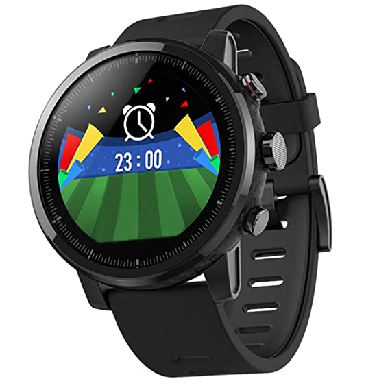 Amazon.com: Flameer Xiaomi Huami Amazfit Pace 2 Smart Watch ...