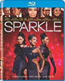 Sparkle (+UltraViolet Digital Copy) [Blu-ray]