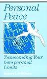 Personal Peace, Robert L. McKinley, 0934986576