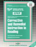 Corrective and Remedial Instruction in Reading, Rudman, Jack, 0837354315