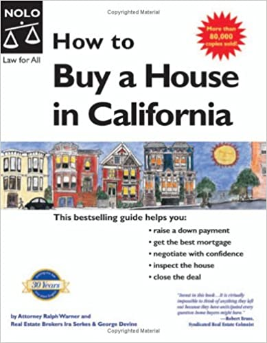 Buying A House In California 5