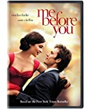 Me Before You (DVD)