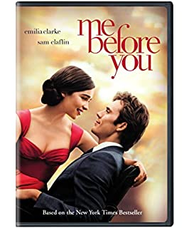 Image result for me before you