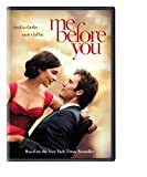 DVD : Me Before You (DVD)
