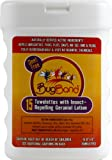 Product review for BugBand Insect Repelling Towelettes -- 15 Towelettes