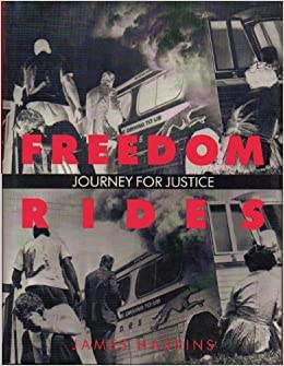 Book Freedom Rides: Journey for Justice