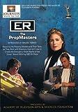 Journeys Below The Line - ER The Propmasters