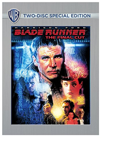 Hampton Audio Cabinet - Blade Runner: The Final Cut