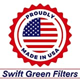 Swift Green Filters SGF-35S Replacement water