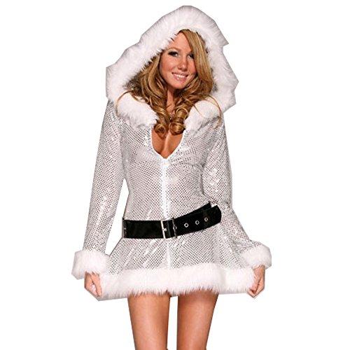 Fashi (Mrs Claus Costume Naughty)