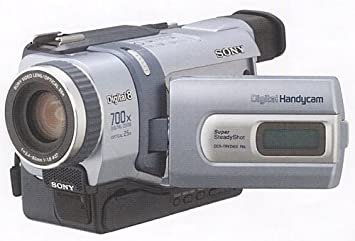 Sony DCR-TRV Driver Download for Windows 10/8/7/XP/Vista