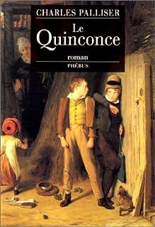Le Quinconce [1] : l'héritage de John Huffman, Palliser, Charles