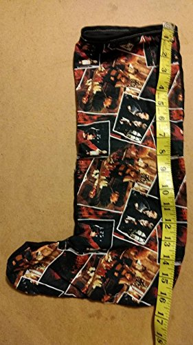 Harry Potter picture stocking